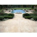 Elite Crete Systems, Inc. - Decorative Concrete Overlayments - Exterior