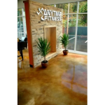 Elite Crete Systems, Inc. - Decorative Concrete Overlayments - Interior