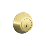 Schlage Residential Security - Dexter by Schlage Single Cylinder Deadbolt