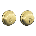 Schlage Residential Security - Keyed Two Sides Deadbolts