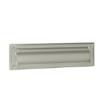 Schlage Residential Security - Mail Slot and Sleeve