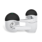 Schlage Commercial Electronic Locks - NDE Networked Wireless Lock