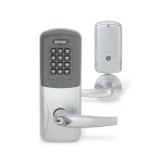 Schlage Commercial Electronic Locks - CO-200 Standalone Lock