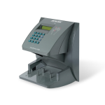 Schlage Biometrics - F Series HandPunch Biometric Terminal