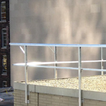 FIXFAST USA - KATTSAFE GW31 For Wall And Top Mount Applications
