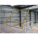 FIXFAST USA - KATTSAFE Loading Gate