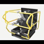 FIXFAST USA - SURROUND Roof Hatch System