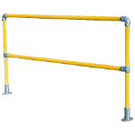 FIXFAST USA - ZERO Industrial Safety Railing