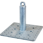 FIXFAST USA - FX Commercial Roof Anchor