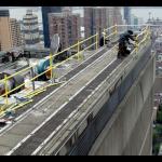 FIXFAST USA - TURBORAIL Roof Edge Protection