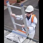 FIXFAST USA - KATTCLIMB Ladder Supports