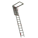 FIXFAST USA - RL63 Fold Down Access Ladder – Maxi