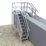 FIXFAST USA - Stair Bridges