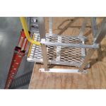 FIXFAST USA - KATTDOCK™ Ladder Support Bracket