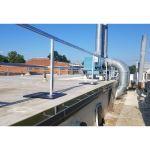 FIXFAST USA - KATTSAFE® GR34 Non-Penetrating Guardrail System
