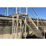 FIXFAST USA - KOMBI® Aluminum Stair & Access System