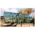Florian Solar Products - Geneva Greenhouse Systems
