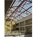 Florian Solar Products - Skylights and Canopies