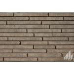 Arriscraft - Architectural Linear Series Brick - Charcoal