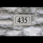 Arriscraft - Address Stones