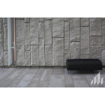 Arriscraft - Adair® Limestone Floor and Wall Tile