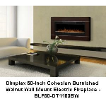 Renovation Brands - Wall-Mount Electric Fireplaces
