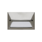 Intense Lighting - Stainless Steel LED Mini Step Light - Step Lighting