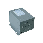 Intense Lighting - 120/12V 150W Magnetic Low Voltage Transformer - Transformers