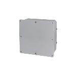 Intense Lighting - Direct Burial 277/12V 600W Magnetic Low Voltage Transformer - Transformers