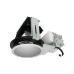 "Intense Lighting - 6"" Dynamic Dimming Downlight - Downlighting"