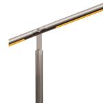 "Intense Lighting - 1.5"" Wildlife Certified V-Rail Illuminated Railing -Remote Power Supply"