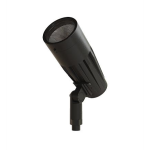 Intense Lighting - Rubicon™ Floodlight Bullet with Knuckle Mount - Flood & Spots