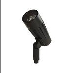 Intense Lighting - Rubicon™ Mini Floodlight Bullet with Knuckle Mount - Flood & Spots