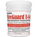 Shield Industries, Inc. - FireGuard E-84 Intumescent Coating