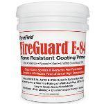 Shield Industries, Inc. - FireGuard E-84 Intumescent Coating