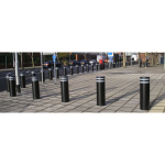 Ameristar Security Products, Inc. - K8 / M40 Anti-Ram Security Bollards