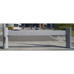 Ameristar Security Products, Inc. - Cityscape Barrier Gate - Vehicle Entry Barriers