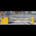 Ameristar Security Products, Inc. - M530 Anti-Ram Barrier Arm