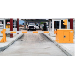 Ameristar Security Products, Inc. - M530 Barrier Arm