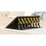 Ameristar Security Products, Inc. - Sentinel Wedge Barrier