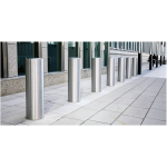 Ameristar Security Products, Inc. - Ultra Shallow Bollard Series