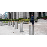 Ameristar Security Products, Inc. - GloBoll Lit Bollards
