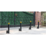 Ameristar Security Products, Inc. - Retractable Manual Bollards