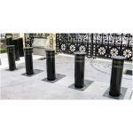 Ameristar Security Products, Inc. - Titan Security Bollards