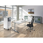 CP Furniture Systems Inc. - Cegano Desks