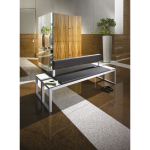 CP Furniture Systems Inc. - Vitas Benches