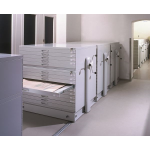 CP Furniture Systems Inc. - Series 7000 Multi Drawer Cabinet