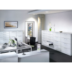 CP Furniture Systems Inc. - Asisto Cupboards