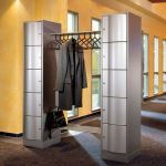 CP Furniture Systems Inc. - Resisto Open Wardrobe