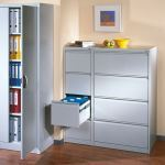 CP Furniture Systems Inc. - Acurado Drawer Cabinets